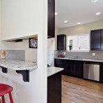 Kitchen w/nook